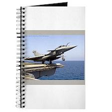 Aeronavale Rafale M Journal