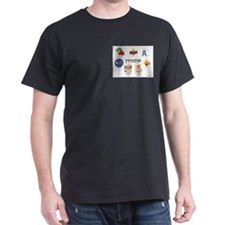 Succos Ushpezin T-Shirt