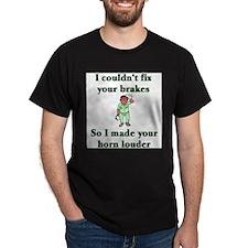 Unique Mechanic T-Shirt