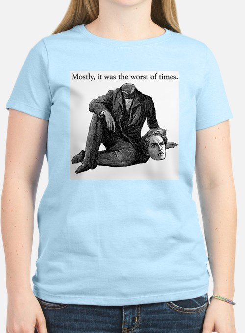Worst of Times T-Shirt