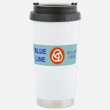 Willow Creek Travel Mug