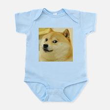 Dogecoin Doge Body Suit