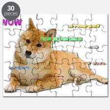 Such Wow Doge Puzzle