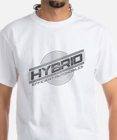 Cute Hybrid car Shirt