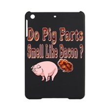 Pig Farts iPad Mini Case