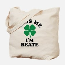 Unique Beate Tote Bag