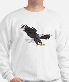 American Bald Eagle Jumper