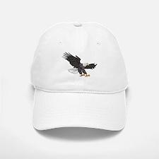 American Bald Eagle Baseball Baseball Cap