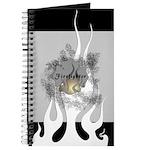 Firefighter Tattoo Journal