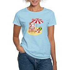 Unique Hawaii christmas T-Shirt