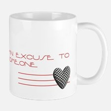 Love Is.. (Anti Valentine) Mug