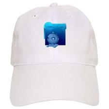 Deep Sea Explorer 2 Baseball Cap