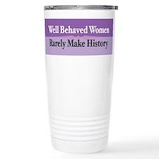 Cute Activist Thermos Mug