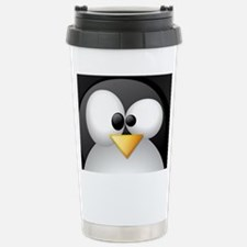 Unique Penguins are cool Travel Mug
