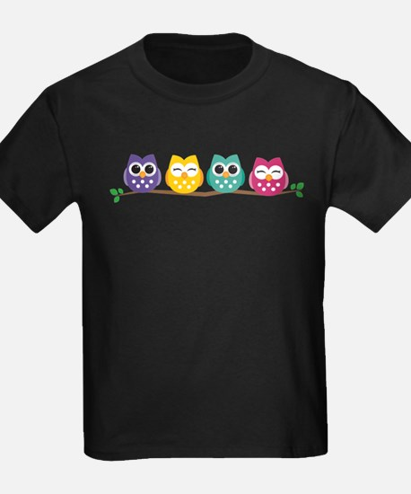 Unique Owl T
