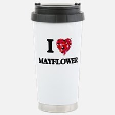 I love Mayflower Massac Travel Mug