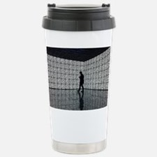 Unique Qr code Travel Mug