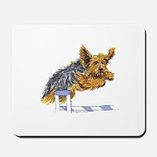 Otterhound Mousepad