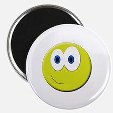 Smiley face emoticon Magnet