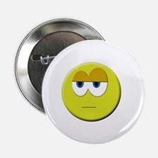 "Cute Emoticon smiley faces 2.25"" Button"