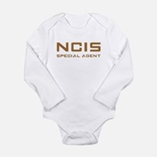 NCIS SPECIAL AGENT Body Suit