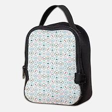 Pattern of Science - Ep. 2 Neoprene Lunch Bag