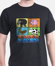 Farmville T-Shirt