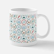 Pattern of Science - Ep. 2 Mugs