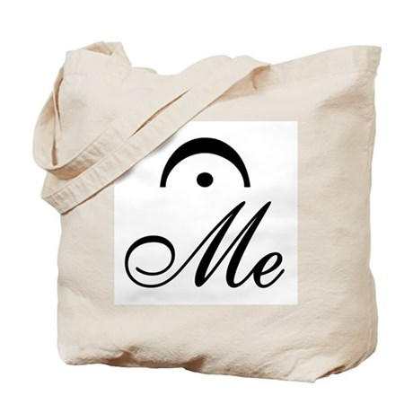 Fermata (Hold) Me Tote Bag