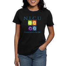 Cool Nicu nurse Tee