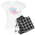 Montana Women's Light Pajamas