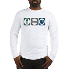 Unique For geeks Long Sleeve T-Shirt
