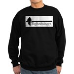 Bigfootology Bar Logo Sweatshirt