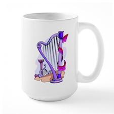 The Harp Mug
