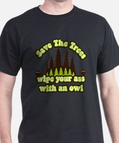 Cool Sustainability T-Shirt
