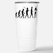 Cool Banjo Travel Mug