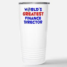 Cute Worlds greatest director Travel Mug