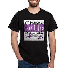 Funny Cheerleader dad T-Shirt