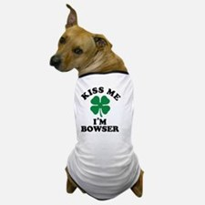 Cute Bowser Dog T-Shirt