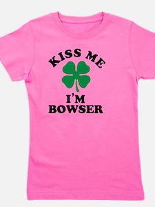 Cute Bowser Girl's Tee