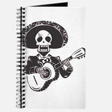 Mariachi of the Dead Journal