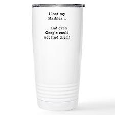 Funny Technology humor Travel Mug