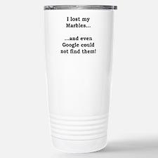 Cute Google Travel Mug