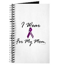 I Wear Purple 1 (Mom PC) Journal