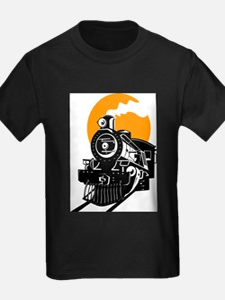 Cool Railway T