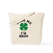 Cool Brin Tote Bag