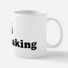 I (Heart) Candlemaking Mug