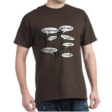 Complaining Numbers T-Shirt
