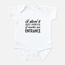 Entrance Infant Bodysuit
