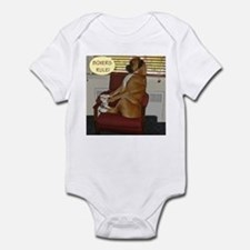 Jackson the Boxer Onesie 10